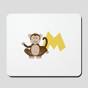 M Mousepad