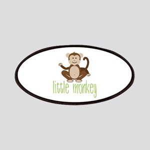 Little Monkey Patches
