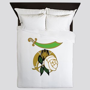 Daughters of the Nile Queen Duvet