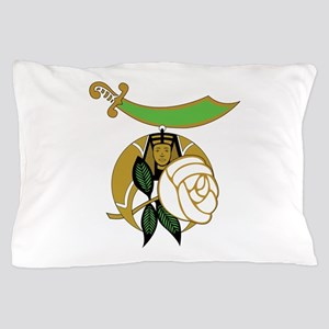 Daughters of the Nile Pillow Case