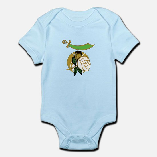 Daughters of the Nile Body Suit