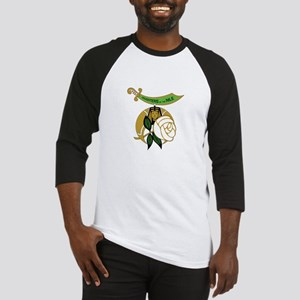 Daughters of the Nile Baseball Jersey