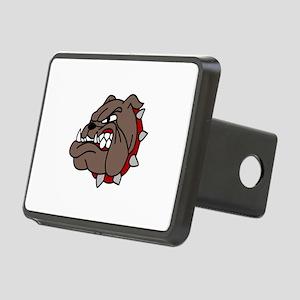 Bulldog Hitch Cover