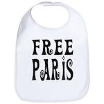 FREE PARIS Bib