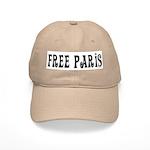 FREE PARIS Cap