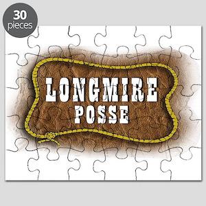 LongmirePosse Puzzle