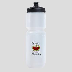 Prince Charming Sports Bottle