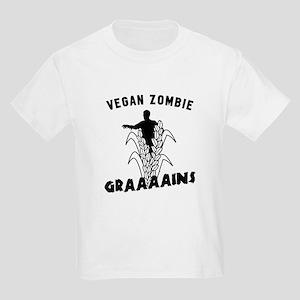 Vegan Zombie Grains T-Shirt