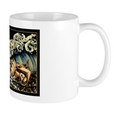 mermaidlarge Mugs