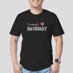 I'm Moving To Mayberry T-Shirt