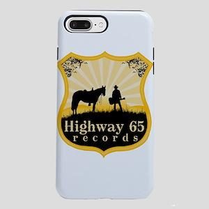 Highway 65 Records iPhone 7 Plus Tough Case