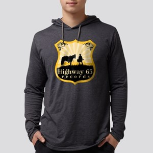 Highway 65 Records Long Sleeve T-Shirt