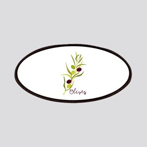 Olives Patches