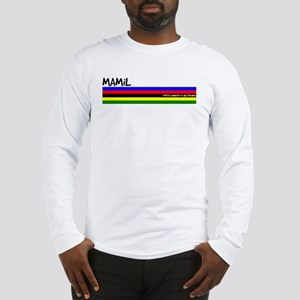 Mamil Champion Long Sleeve T-Shirt
