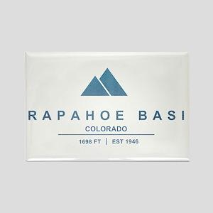 Arapahoe Basin Ski Resort Colorado Magnets
