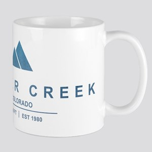Beaver Creek Ski Resort Colorado Mugs