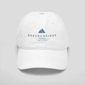 Breckenridge Ski Resort Colorado Baseball Cap