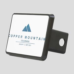 Copper Mountain Ski Resort Colorado Hitch Cover