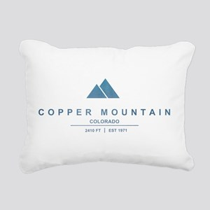 Copper Mountain Ski Resort Colorado Rectangular Ca