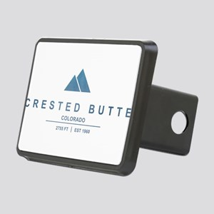 Crested Butte Ski Resort Colorado Hitch Cover