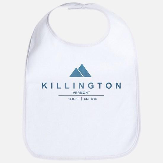 Killington Ski Resort Vermont Bib