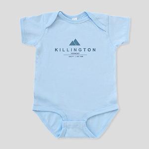 Killington Ski Resort Vermont Body Suit