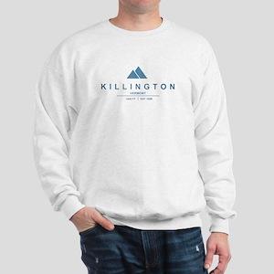 Killington Ski Resort Vermont Sweatshirt
