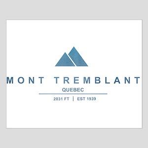 Mont Tremblant Ski Resort Quebec Posters