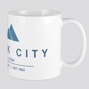 Park City Ski Resort Utah Mugs