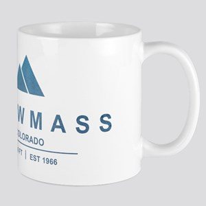 Snowmass Ski Resort Colorado Mugs