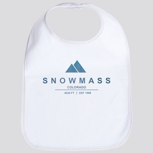 Snowmass Ski Resort Colorado Bib