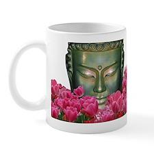 Garden Buddha Mug
