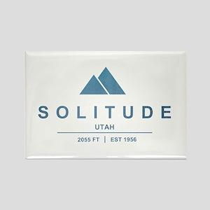 Solitude Ski Resort Utah Magnets