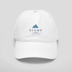 379197257bb Stowe Ski Resort Vermont Baseball Cap