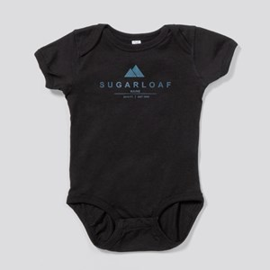 Sugarloaf Ski Resort Maine Baby Bodysuit