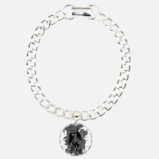 St. Michael: Protection Bracelet