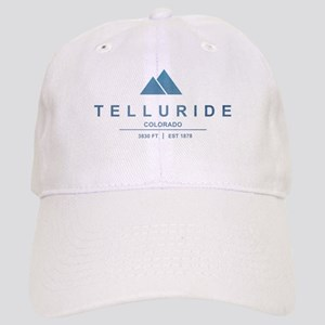 Telluride Ski Resort Baseball Cap