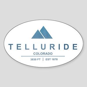Telluride Ski Resort Sticker