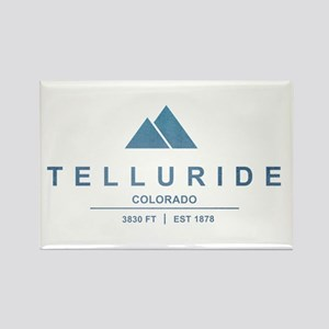 Telluride Ski Resort Magnets