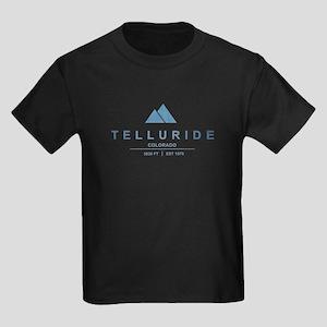 Telluride Ski Resort T-Shirt