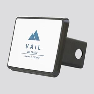 Vail Ski Resort Hitch Cover
