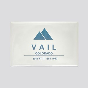 Vail Ski Resort Magnets