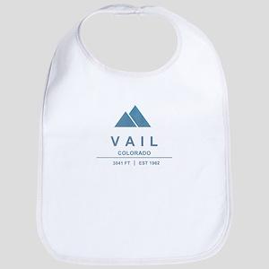 Vail Ski Resort Bib