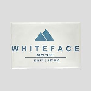 Whiteface Ski Resort Magnets