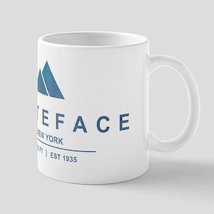 Whiteface Ski Resort Mugs
