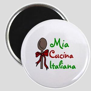 Italiana Magnets