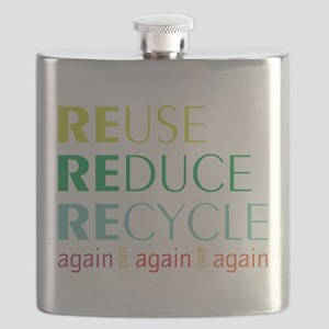 Again And Again Flask