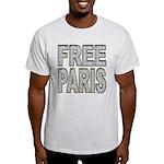 FREE PARIS (BLING EDITION) Light T-Shirt