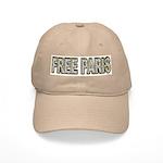 FREE PARIS (BLING EDITION) Cap