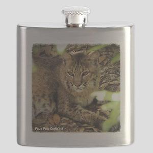 FL Bobcat 1 Flask